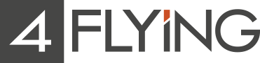Logo 4Flying Srl